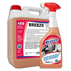 BREEZE antiacqua