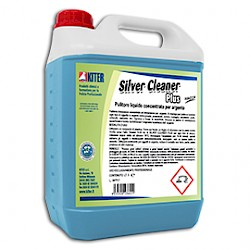 SILVER CLEANER PLUS